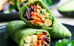 3 Clean, Plant-Based Meal Ideas to Eat After Yoga Class