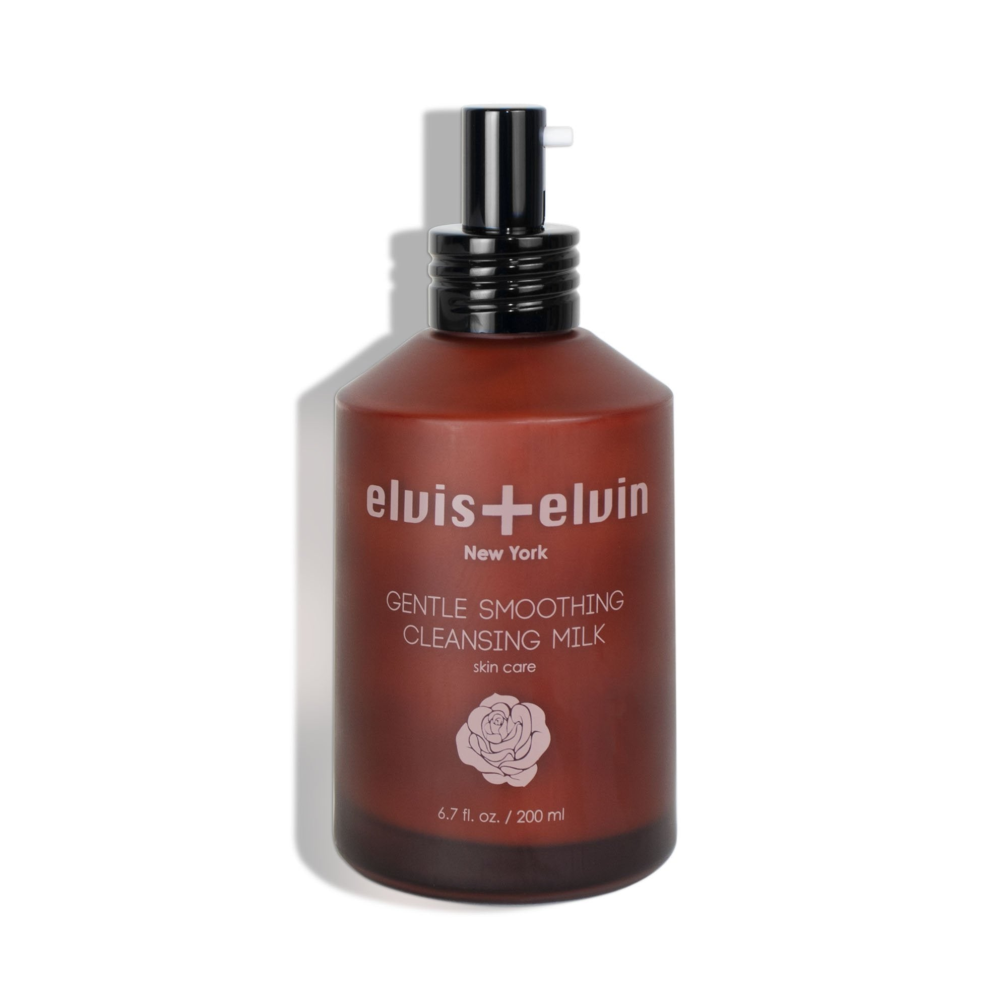 Gentle Smoothing Cleansing Milk by Beauty.Elvis-Elvin