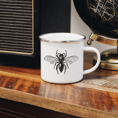 SET 2 MUG BEE - carico-shop