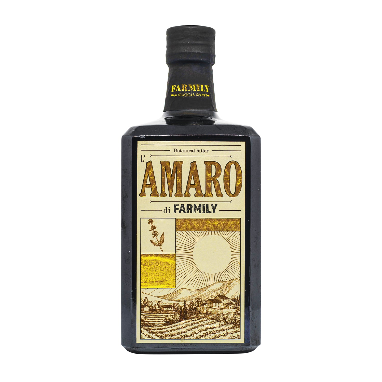 AMARO FARMILY - carico-shop