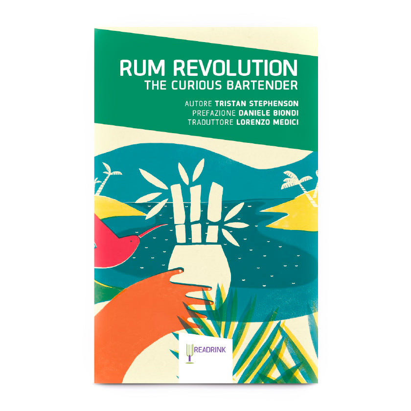 RUM REVOLUTION - carico-shop