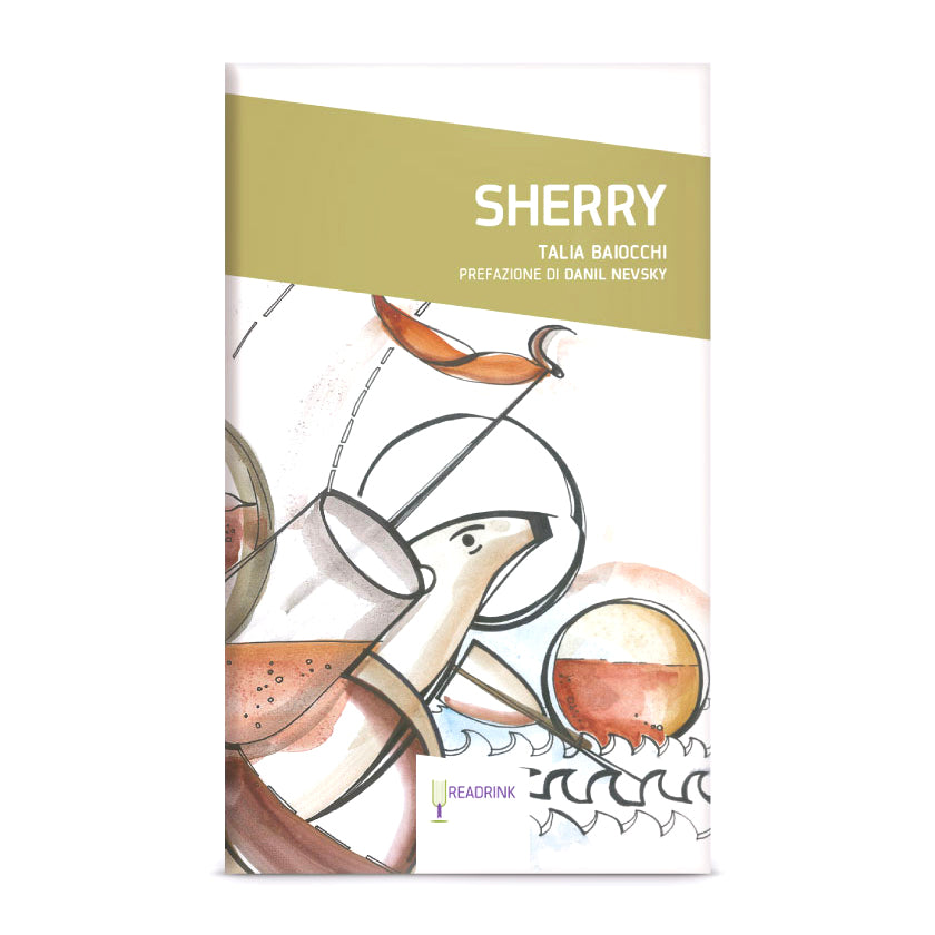 SHERRY - carico-shop