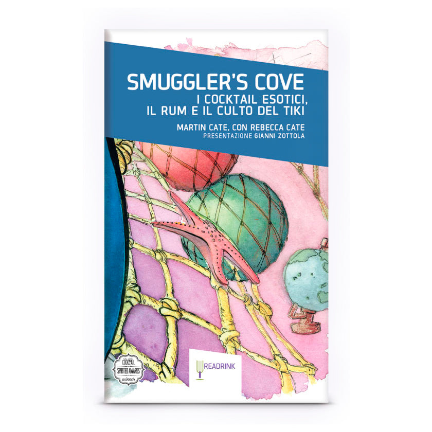 SMUGGLER'S COVE - carico-shop