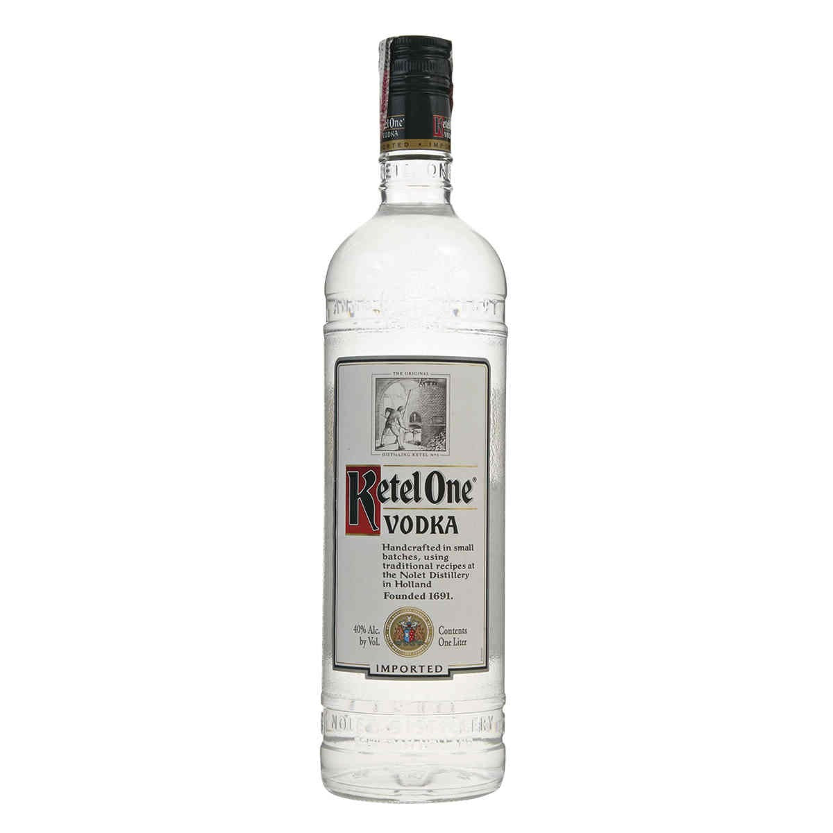 VODKA KETEL ONE - carico-shop
