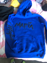 Load image into Gallery viewer, Mafia Hoodie