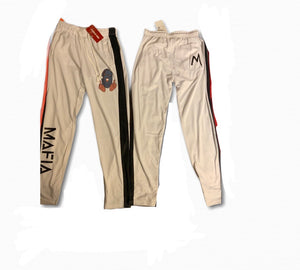 Classified Mafia Track Pants