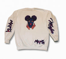 Load image into Gallery viewer, 2sides Mafia hoodie