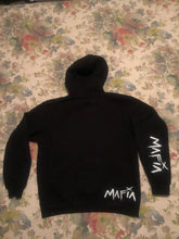 Load image into Gallery viewer, Mafia Scribble Hoodies