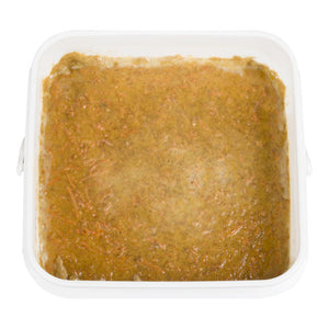 MUFFIN MIX CARROT SPICE PAIL - TASTY SELECTION (1/16.5LB)
