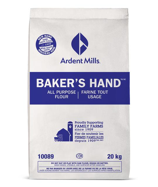 FLOUR ALL PURPOSE - ARDENT MILLS (1/20KG)