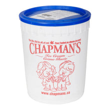 Load image into Gallery viewer, ICE CREAM MAPLE WALNUT - CHAPMANS (1/11.4L)