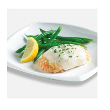 Load image into Gallery viewer, SOLE ELITES STUFFED WITH CRABMEAT & SCALLOP - HIGH LINER (1/10LB)