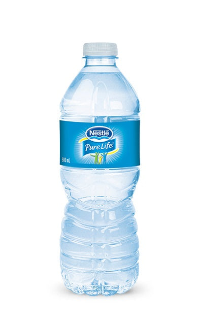 NESTLE PURE LIFE WATER (24/500ML)