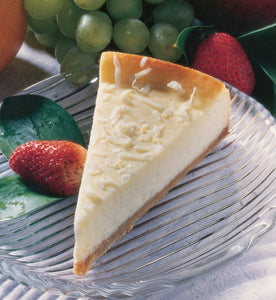 CHEESECAKE CLASSIC SLICED- WOW FACTOR (32/120g)