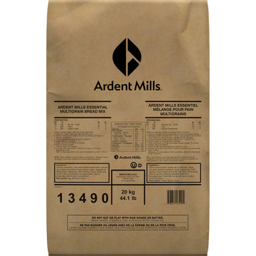 ESSENTIAL MULTIGRAN BREAD MIX - ARDNET MILLS (20KG)