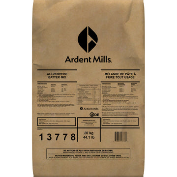 ALL PURPOSE BATTER MIX - ARDENT MILLS (20KG)
