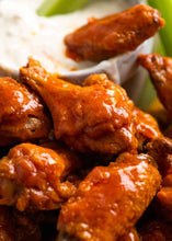 Load image into Gallery viewer, CHICKEN WINGS SPICY HOT CKD -MAPLE LEAF