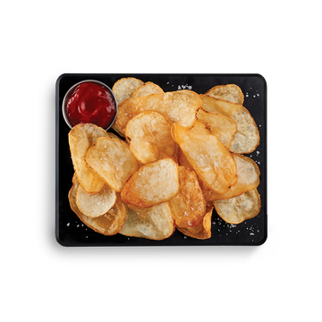 1853 CHIPPERS® - MCCAIN 6 X 4LB