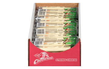 CHEESE MARBLE NIBBLERS - 50X21G