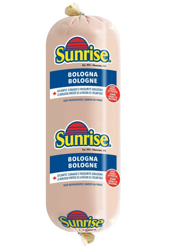 BOLOGNA LARGE WAX - SUNRISE (1/2KG)