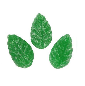 MCCORMICKS SPEARMINT LEAVES BAG (1/300CT)