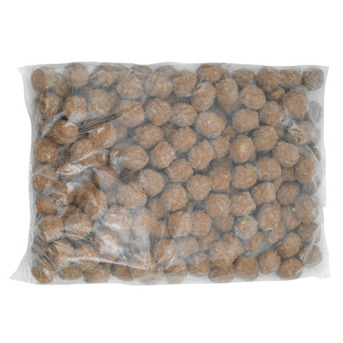 MEATBALLS ITALIAN CKD 1/2OZ- MAPLE LEAF (2/2.5KG)