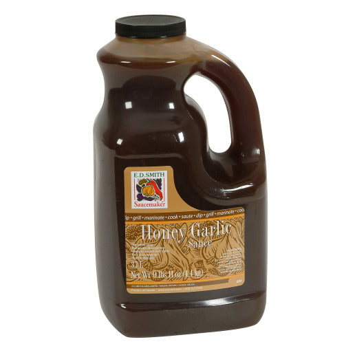 SAUCE HONEY GARLIC - SAUCEMAKER (2/3.7L)