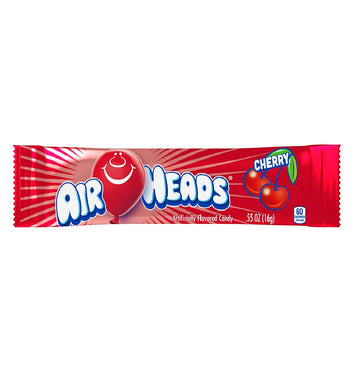 AIRHEADS CHERRY NOVELTY (36/16G)