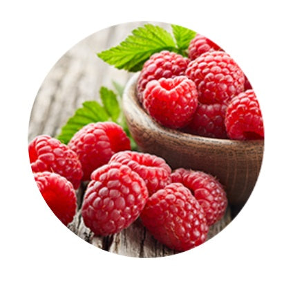 RASPBERRY WHOLE IQF - ALASKO (5/1KG)