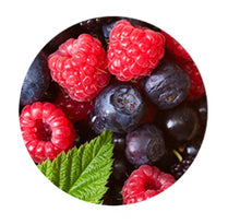 Load image into Gallery viewer, FRUIT MIXED THREE BERRY IQF - ALASKO (5/1KG)