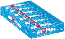 Load image into Gallery viewer, AIRHEADS BLUE RASPBERRY NOVELTY (36/16G)
