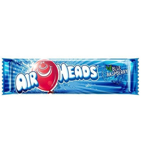 AIRHEADS BLUE RASPBERRY NOVELTY (36/16G)
