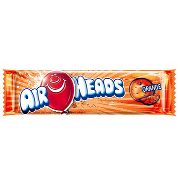 AIRHEADS ORANGE NOVELTY (36/16G)