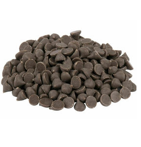 CHOCOLATE CHIP SEMI SWEET - CHIPITS (1/300G)