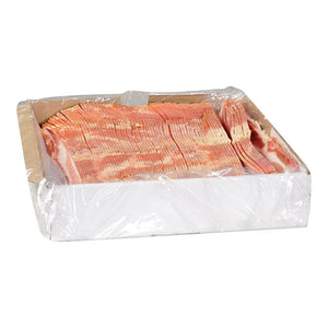 BACON FRESH 16/18 SLICES PER LB - OLYMEL (1/5KG)
