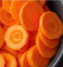 Load image into Gallery viewer, CARROT SLICED CHOICE - ALASKO (6/2KG)
