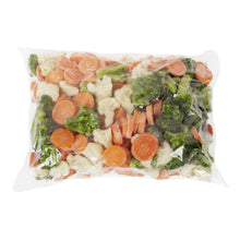 Load image into Gallery viewer, VEGETABLE MIX CALIFORNIA IQF - ALASKO (6/2KG)