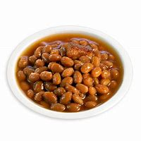 BEANS WITH PORK IN TOMATO SAUCE 6/2.84L