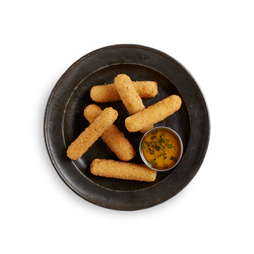 BREADED MOZZA STICKS - MCCAIN 1 X 5LB