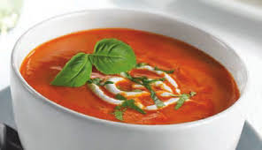 CREAMY TOMATO BASIL BISQUE (3/1.18KG)  - CAMPBELLS
