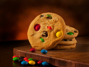 MONSTER COOKIE DOUGH 128X56G