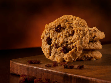 OATMEAL RAISIN COOKIE DOUGH 128X56G