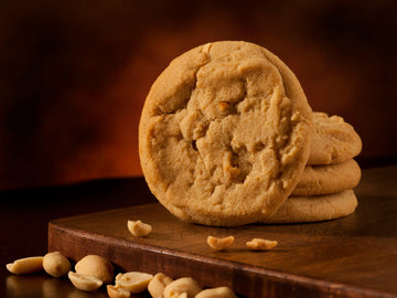 PEANUT BUTTER COOKIE DOUGH 128X56G