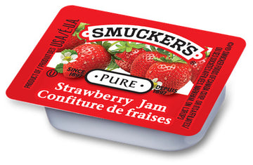PURE STRAWBERRY - SMUCKERS (200/16ML)