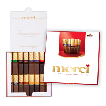 MERCI ASSORTED TABLETS PPK 135CT