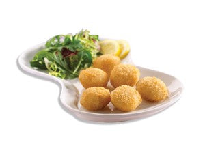 BREADED SCALLOPS - HIGHLINER (1/5LB)