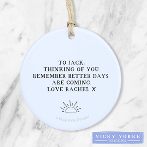 personalised-ornament-thinking-of-you