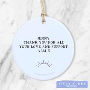 Personalised-ornament-teacher-thank-you