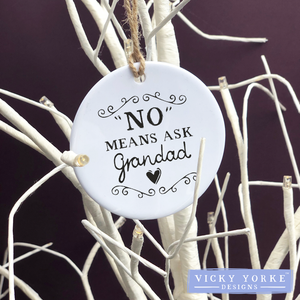 Personalised-hanging-ornament-ask-grandad