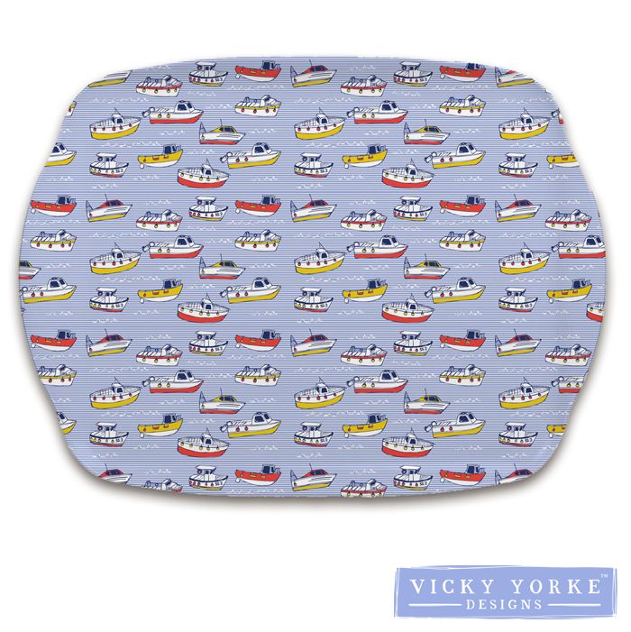 kitchen-tray-boats-collection